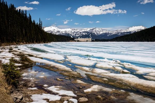 On Thin Ice by Jasper87