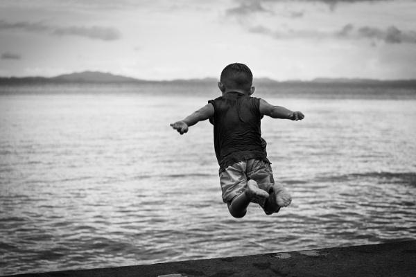 Jump by malum