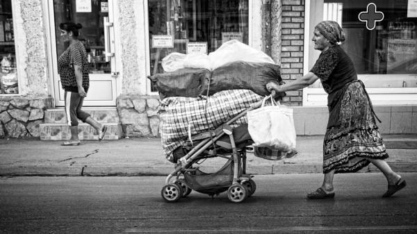 Marketplace\'s life XX by MileJanjic