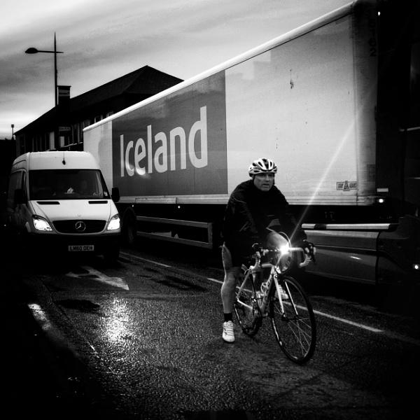Night Rider by Dave_Henderson