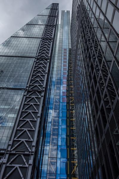 Sky Scrapper, London, by wrighty765squit