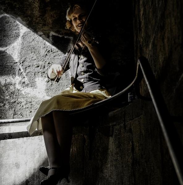Light Music by RichardGrumpyMac