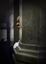 I can see you !!! by RichardGrumpyMac