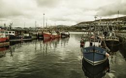 Maillag Harbour