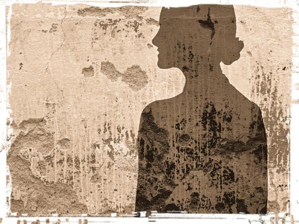 Cherchez la femme 6 by Zenonas