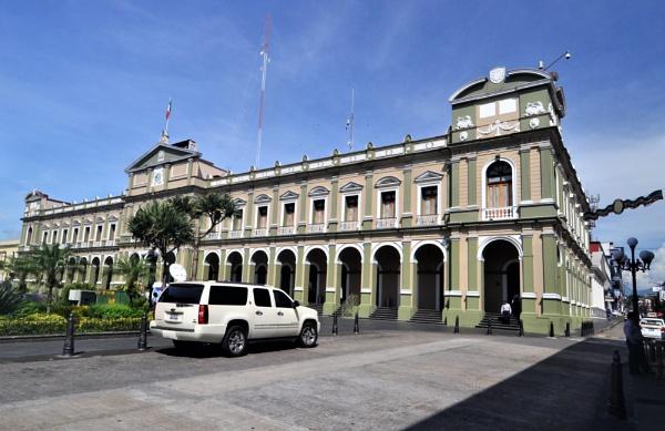 City Hall by pedromontes