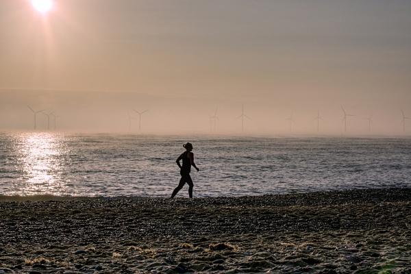 Morning Run by jpappleton