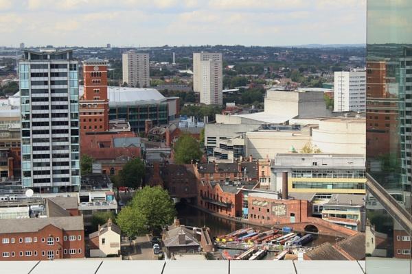 Birmingham by Just_Liz