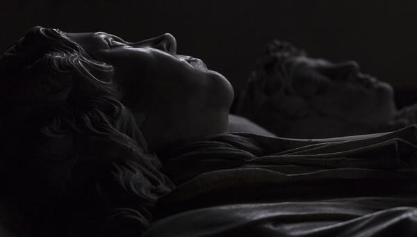 Long Sleep by Trawden