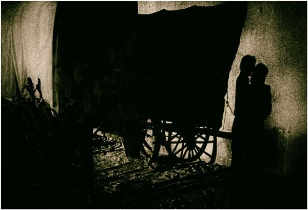 Stagecoach by Daisymaye