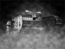 WW1 Tank by Robert51