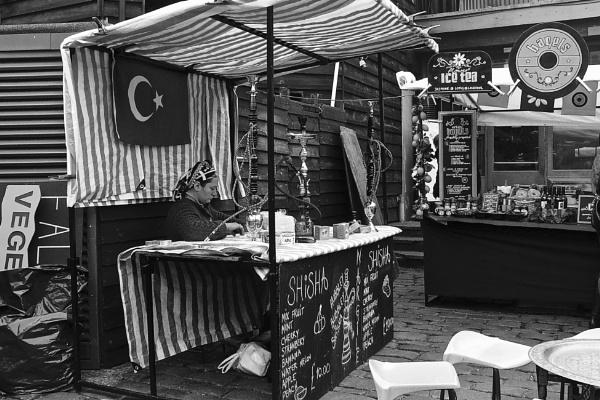 Camden Trader by altosaxman