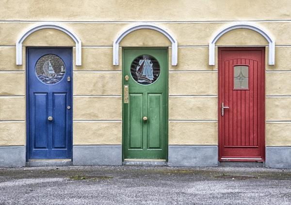 Doors. by Gavin_Duxbury