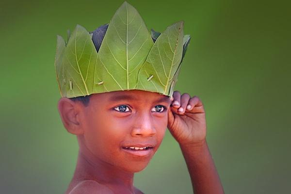little king by Shibram