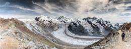 Matterhorn Glaciers