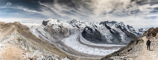 Matterhorn Glaciers by ianrobinson