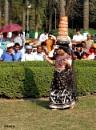 The Matka Bhavai Folk Dance of Rajastan by debu