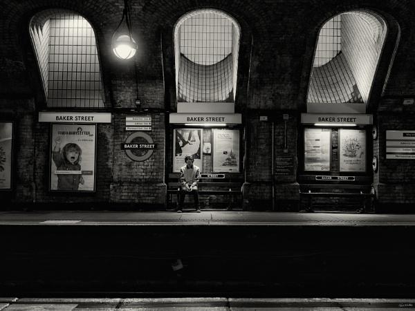Baker Street by neilrwalker