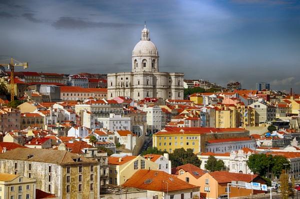 Lisbon by jagman11