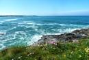 N.Coast of Cornwall by JuBarney