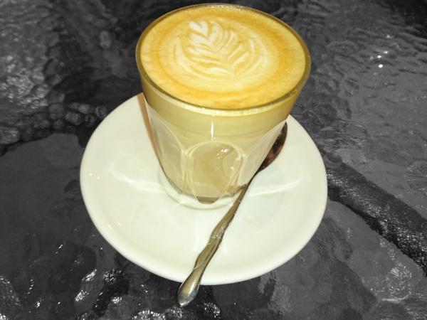 Latte by alant1