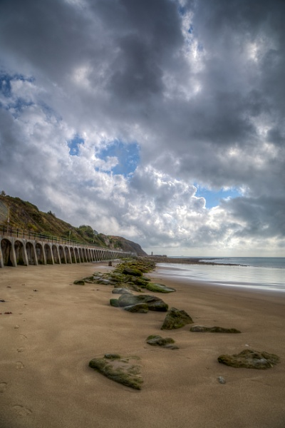 Folkestone Arches by Rod20