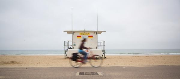 Beach Adventure by urbanbuzz