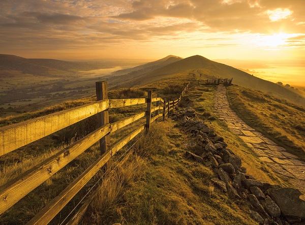 Ridge Gold by BIGRY1