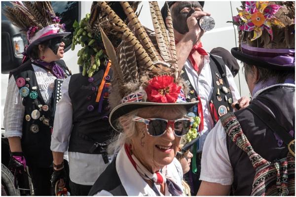 Faversham Hop Festival by capto