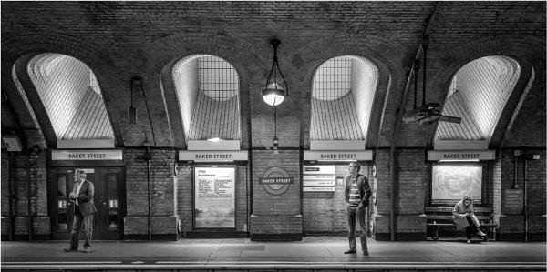 Baker Street by Philpot