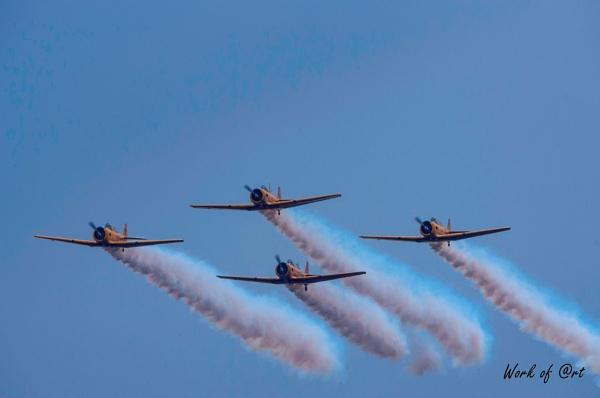 Flyover by AlwaysAl