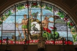 St Georges Hall Liverpool.