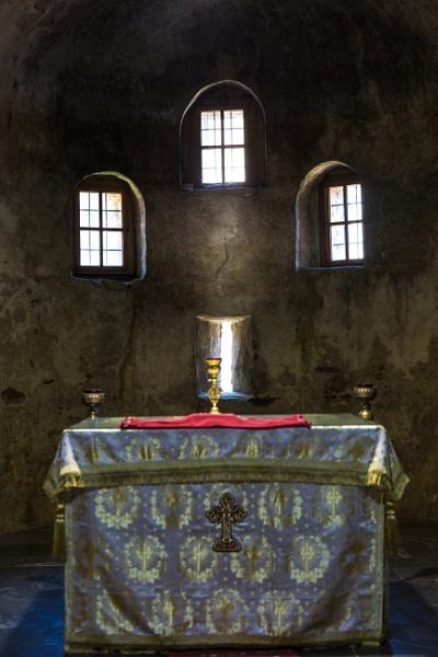 Altar by rninov