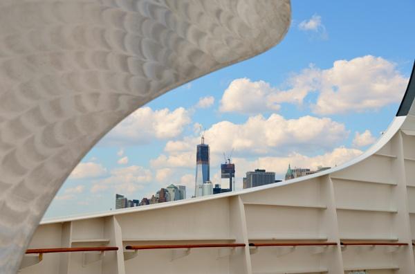 *** New World Trade Center , New york  *** by Spkr51
