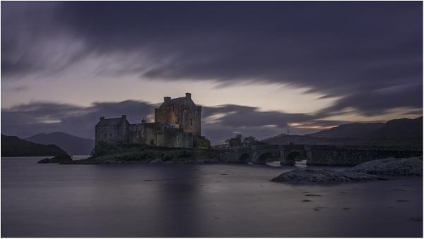 Eilean Donan Castle by Leedslass1