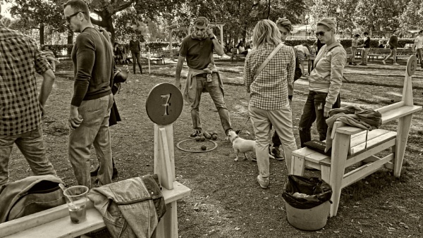 petanque by leo_nid