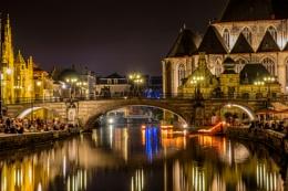 Glittering Ghent