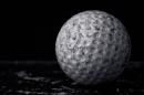 Golf Ball by cattyal