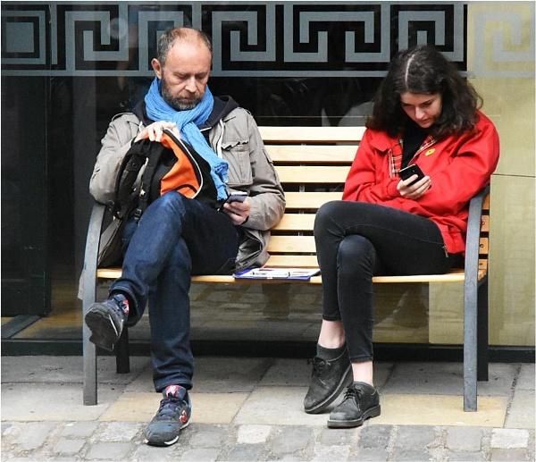 Modern Communication by MalcolmM
