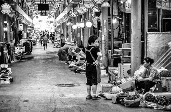Korean Market by Sue_R
