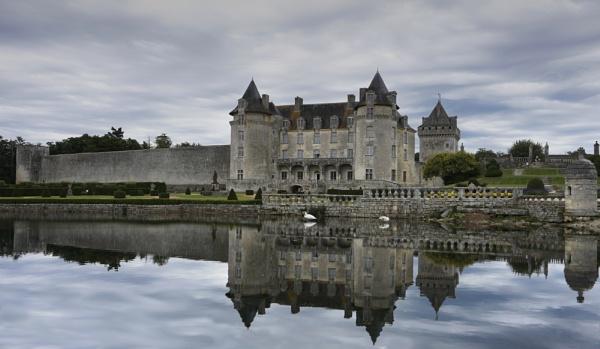 Chateau dela Roche Courbon