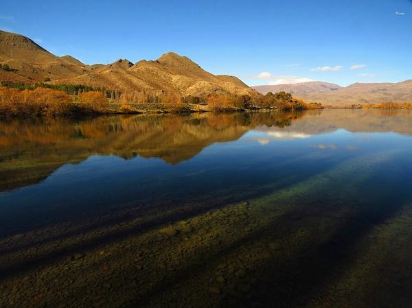 Lake Benmore 31 by DevilsAdvocate