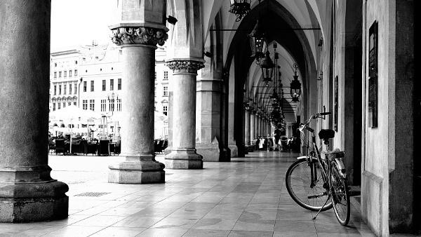 Yer Bike by doolittle