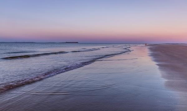 Evening Stroll by john_starkey