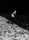 Walking into the dark by joshwa