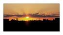 Berlin Sunset.. by woodlark