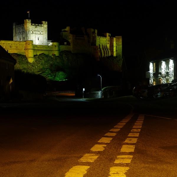 Night Walk by Philip_H