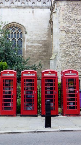 Telephone line by kevlense