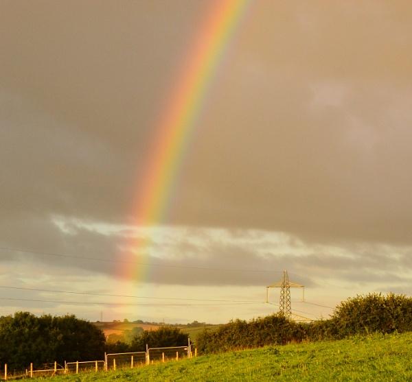 Rainbow by PhotomanBryan