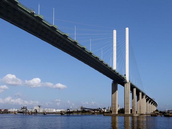 QE2 Bridge by Pretium
